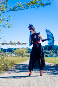 Gaia Magick Photography, Comox Valley, Glamour Portraits, Chrystal Rossler, Undiscovered Photography