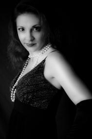 Gaia Magick Photography, Comox Valley, Hollywood Film Noir,  Glamour, Chrystal Rossler, Maria Farmere