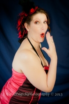 Gaia Magick Photography, Comox Valley, Burlesque Photography, Glamour and Fantasy, Mary Malinski