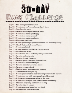 30-day-book-challenge