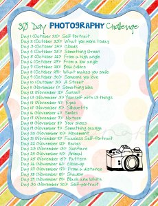 30_day_photography_challenge