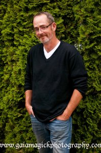 Comox Valley photographer, Head shots, professional profile pictures, Man Glam,  Gaia Magick Photogarphy