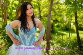 Gaia Magick Photography, Comox Valley glamour photography, Chrystal Rossler, outdoor glamour, feel beautiful