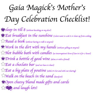 Mother's day checklist2016-check